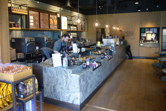 Image Result For Starbucks Coffee With Name