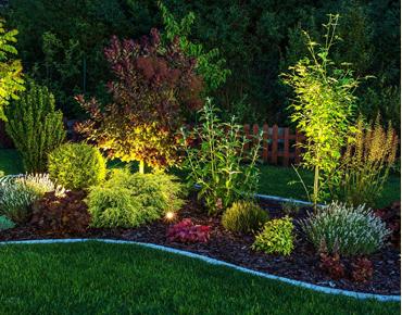 green thumb landscaping design