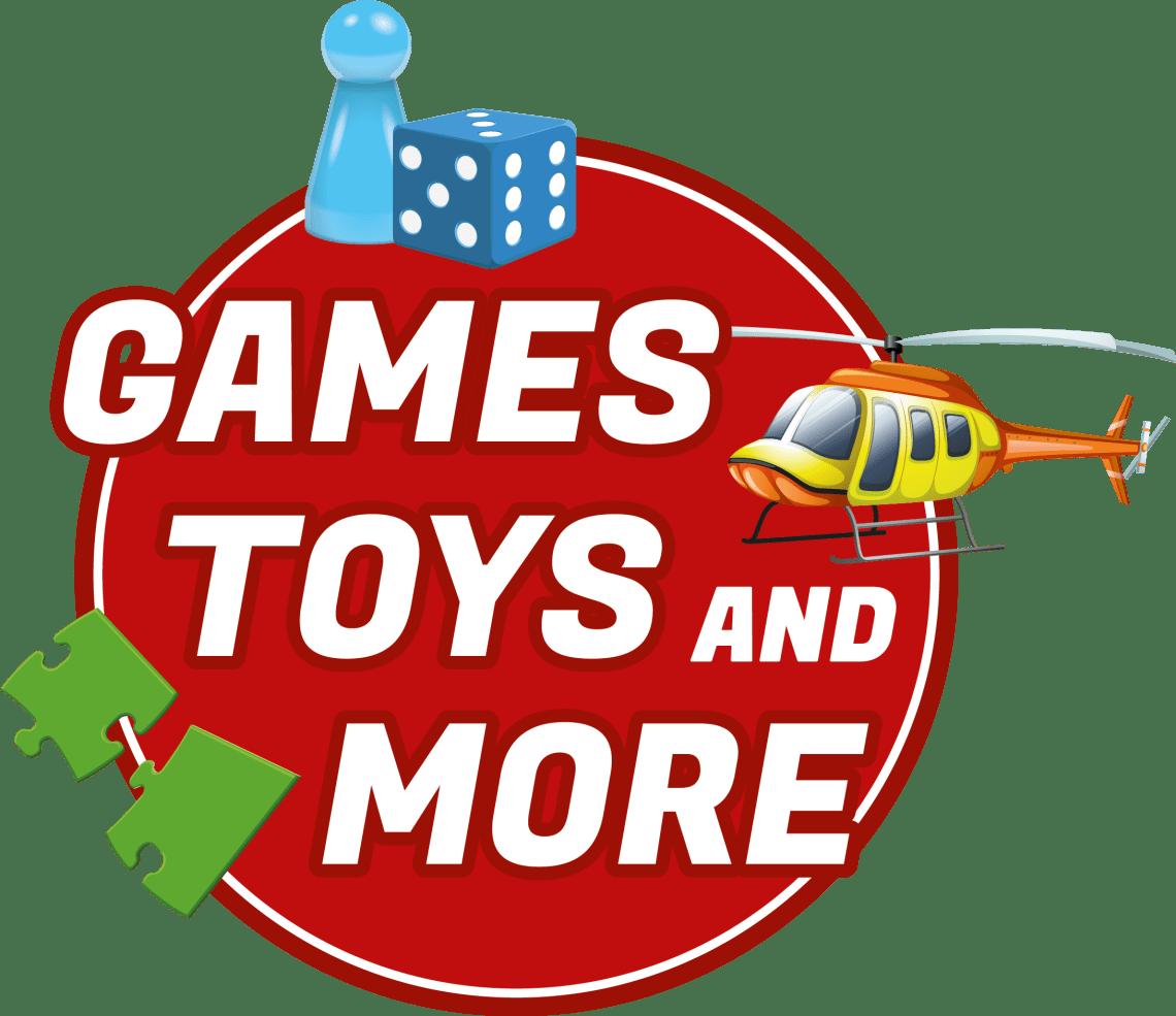 Games Toys & more Logo Website gtnm.at Linz Brettspiele