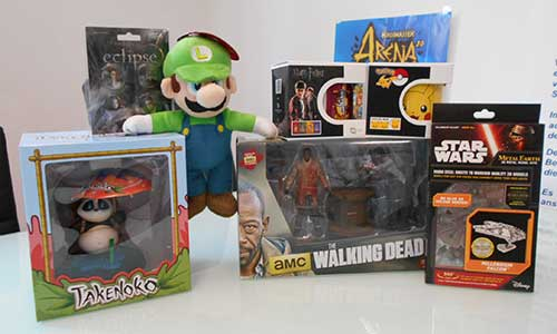 Merchandise | Games, Toys & More | Spielefachhandel in Linz
