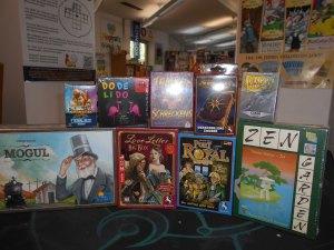 Spielefachhandel Linz, Wienerstr., Games Toys & more
