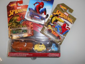 Marvel Hot Wheels Linz Games Toys and more