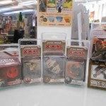 Games, Toys & more Star Wars X-Wing Spieleabend