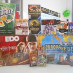 Games, Toys and more Brettspiele