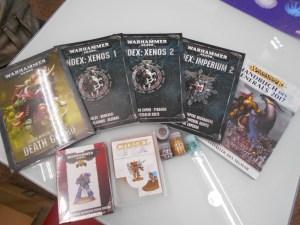 Games, Toys & more Spielegeschäft Warhammer