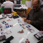 Games, Toys & more Star Wars Spieletag