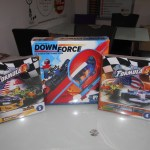 Games, Toys & more Spielegeschäft Downforce