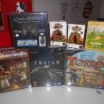 Games, Toys & more Spielegeschäft Brettspiele
