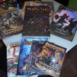 Games, Toys & more Spielegeschäft Pathfinder