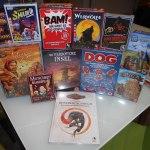 Games, Toys & more Spielegeschäft Carcassonne