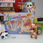 Games, Toys & more Spielegeschäft Glupschy