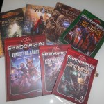 Games, Toys & more Board Games Shadowrun