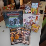 Games, Toys & more White Dwarf Linz