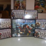 Games, Toys & more Blood Bowl Linz