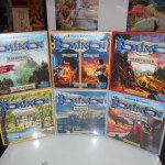 Games, Toys & more Dominion Linz