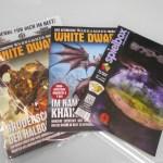 Games, Toys & more Spielezeitschriften Linz