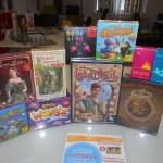 Games, Toys & more Partyspiele Linz