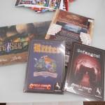 Games, Toys & more Spiele Comic Spielbuch Linz