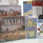 Games, Toys & more Scythe Linz