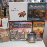 Games, Toys & more Android Netrunner Linz
