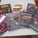 Games, Toys & more Starfinder Rollenspiel Linz