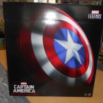 Games, Toys & more Captain America Linz