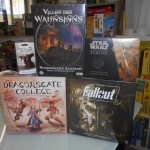 Games, Toys & more Fallout Brettspiel Linz