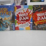 Games, Toys & more Word Slam Brettspiel Linz