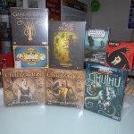 Games, Toys & more Infinity Brettspiel Linz