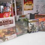 Games, Toys & more Infinity Rollenspiel Linz