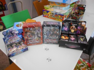 Games, Toys & more Yu-Gi-Oh Trading Cards Linz