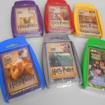 Games, Toys & more Harry Potter Top Trumps Linz