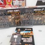 Games, Toys & more Bolt Action Dessert Campaign Tabletop Linz