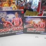 Games, Toys & more Joko gegen Klaas Das Duell um die Welt Brettspiel Linz
