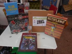 Games, Toys & more Altiplano Brettspiel Linz
