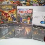 Games, Toys & more Villen des Wahnsinns Brettspiel Linz