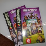 Games, Toys & more Spielbox Spielemagazin Linz