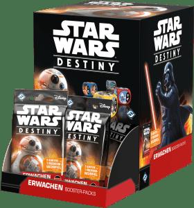Games, Toys & more Star Wars Destiny Kartenspiel Linz