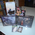 Games, Toys & more Dark Souls Card Game Linz