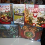 Games, Toys & more Crown of Emara Brettspiel Linz