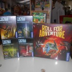 Games, Toys & more Roll for Adventure Kosmos Spiele Linz