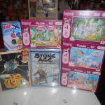 Games, Toys & more Schleich Puzzles Linz