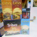 Games, Toys & more Catan Kosmos Spiele Linz