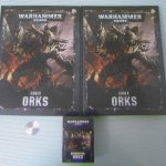 Games, Toys & more Warhammer Codex Orks Tabletop Linz