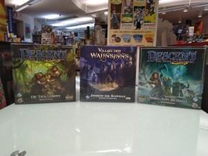 Games, Toys & more Villen des Wahnsinns H.P. Lovecraft Linz