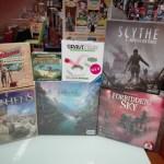 Games, Toys & more Star Scythe Feuerland Spiele Brettspiel Linz