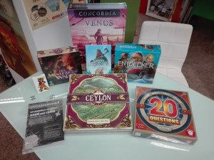 Games, Toys & more 20 Question QuizSpiele Linz