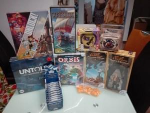 Games, Toys & more Untold Spiele Linz
