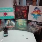 Games, Toys & more Pandemic Jubiläumsausgabe kooperatives Spiel Linz
