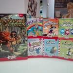 Games, Toys & more 6nimmt Amigo Frühjahrsneuheiten KArtenSpiele Linz